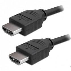 Cordon USB 2.0 A/A - Mâle /...