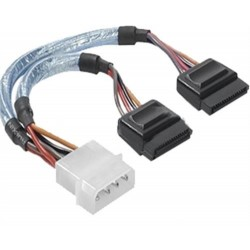 Connecteur RJ45 - Cat.5 - STP