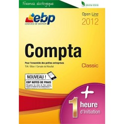 EBP Gestion Commerciale PRO...