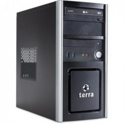 PC Bureau I3 - Terra HOME...