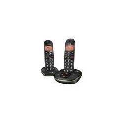 Téléphone sans fil - avec...