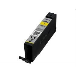 Cartouche HP 933XL - Jaune