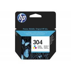 Cartouche HP 303 XL 3 Couleurs