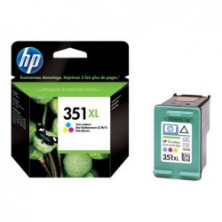 Cartouche HP 302 - Pack -...