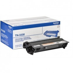 Cartouche Brother LC3213 BK