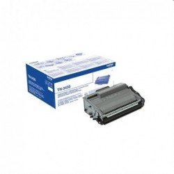 Cartouche Brother LC3219 XL BK
