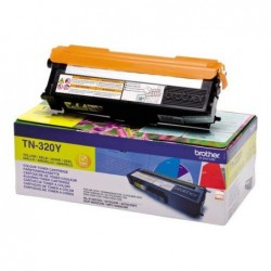 Cartouche Brother LC3219 XL M