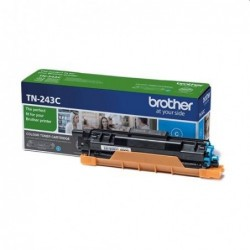 Cartouche Brother LC3213 Cyan
