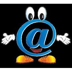 Toner HP Laser Magenta - 201A
