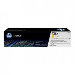 Toner HP Laser Noir - 203X