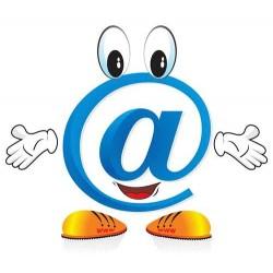 Toner Canon Laser Noir - FX-10