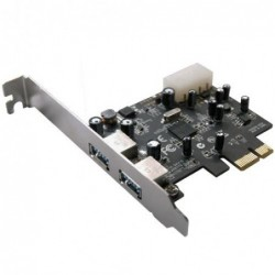 Carte PCI express - USB 3.0...