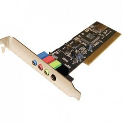 Carte PCI son - 32 bits -...