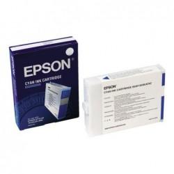 Cartouche - Epson 33 Jaune...